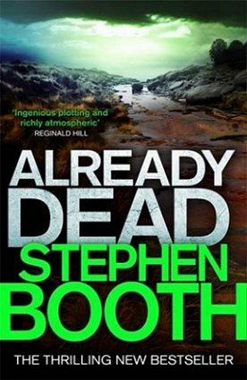 Already Dead, by Stephen Booth