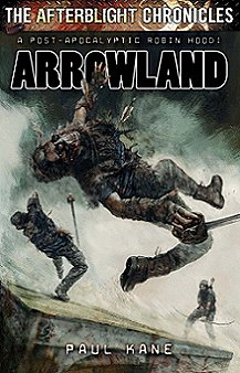 Arrowland, by Paul Kane