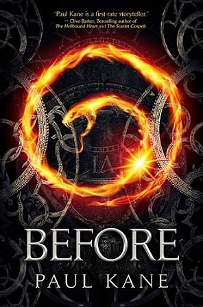 Before, by Paul Kane