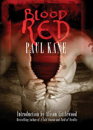 Blood Red, by Paul Kane