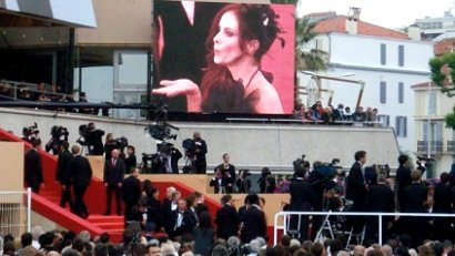 Cannes Film Festival, 2009