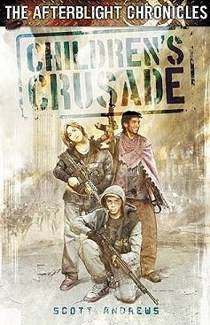 Children's Crusade, by Scott Andrews