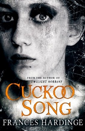Cuckoo Song, by Frances Hardinge