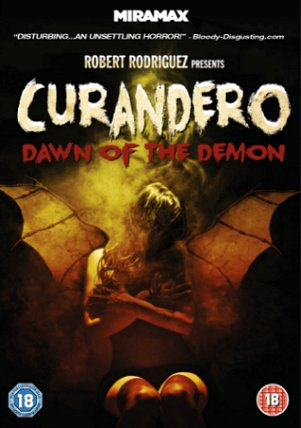 Curandero: Dawn of the Demon