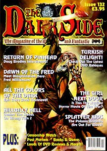 Dark Side Issue 132