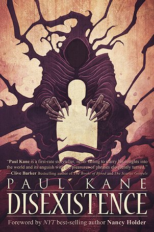 Disexistence, by Paul Kane