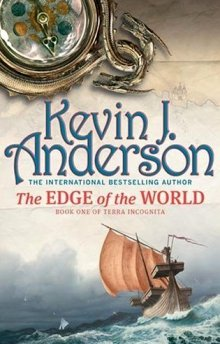 The Edge of the World, by Kevin J. Anderson