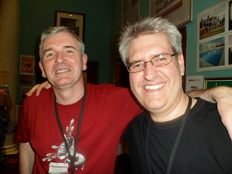 Mike Carey, Paul Kane
