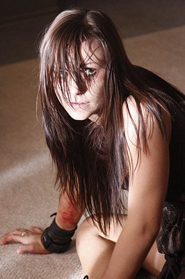 Briana Evigan, Fear Itself