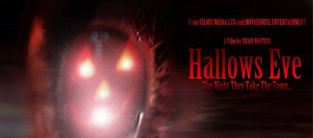 Hallows Eve, a film by Brad Watson