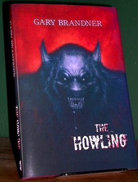The Howling, by Gary Brandner