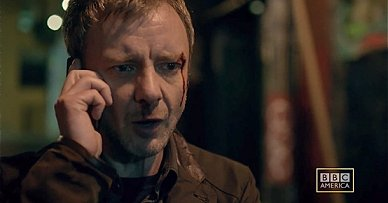 John Simm, Intruders