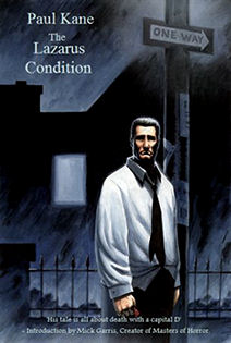 The Lazarus Condition, Paul Kane