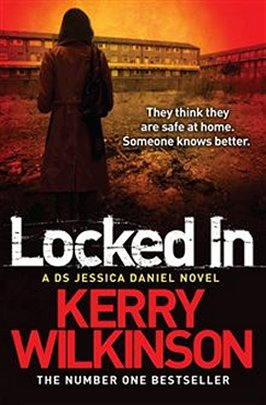 Locked In, Kerry Wilkinson