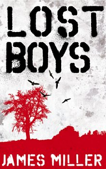 Lost Boys, by James Miller