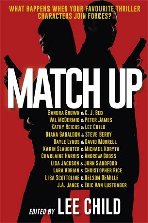 Match Up, edited by Lee Child
