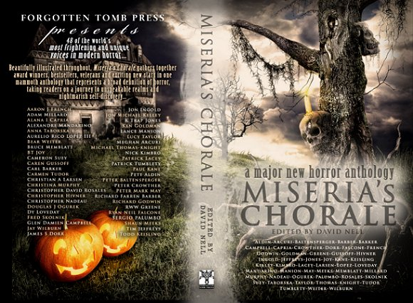 Miseria's Chorale, edited by David Nell
