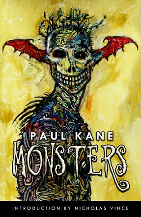 Monsters, by Paul Kane