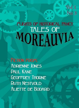 Tales of Moreauvia