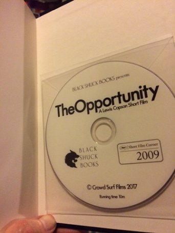 The Opportunity by Paul Kane