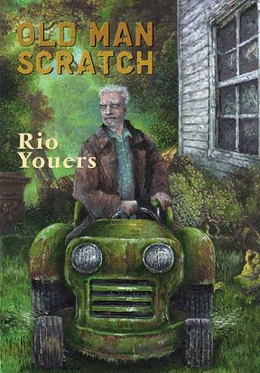 Old Man Scratch, by Rio Youers