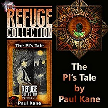 The P.I's Tale, by Paul Kane