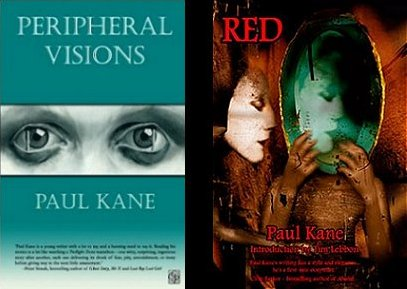 Peripheral Visions, RED, Paul Kane