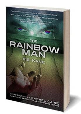 The Rainbow Man, by P.B.Kane