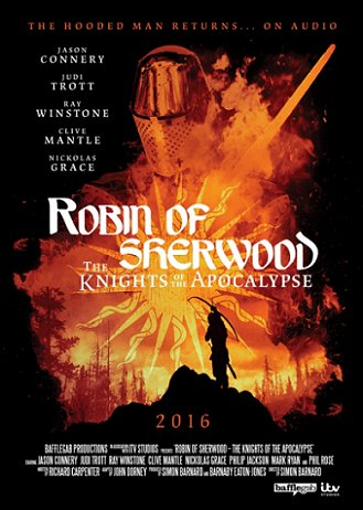 Robin of Sherwood, Knights of the Apocalypse