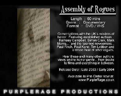 Assembly of Rogues