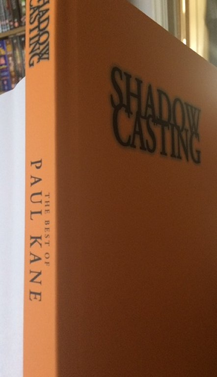 Shadow Casting, the best of Paul Kane