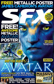 SFX, issue 190