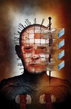 Hellraiser, Sam Shearon