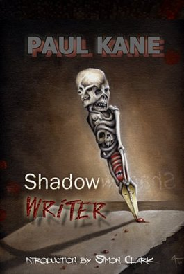 Shadow Writer, by Paul Kane