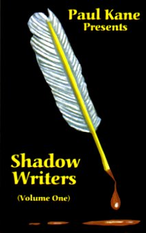 Shadow Writers Vol 1