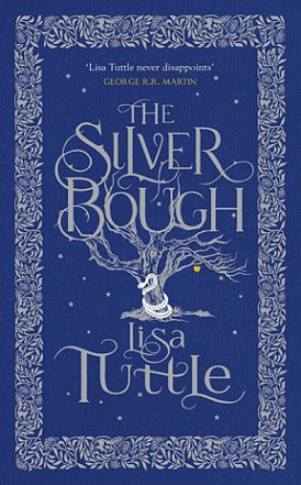 The Silver Bough, by Lisa Tuttle