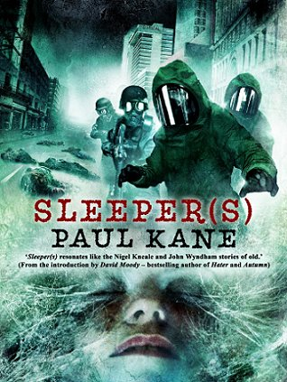 Sleeper(s), by Paul Kane