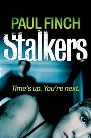 Stalkers, by Paul Finch
