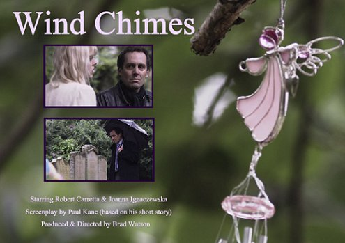 Wind Chimes, written by Paul Kane, directed by Brad Watson