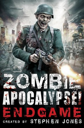 Zombie Apocalypse! Endgame, created by Stephen Jones