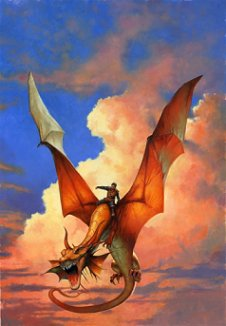 Dragonriders, Les Edwards